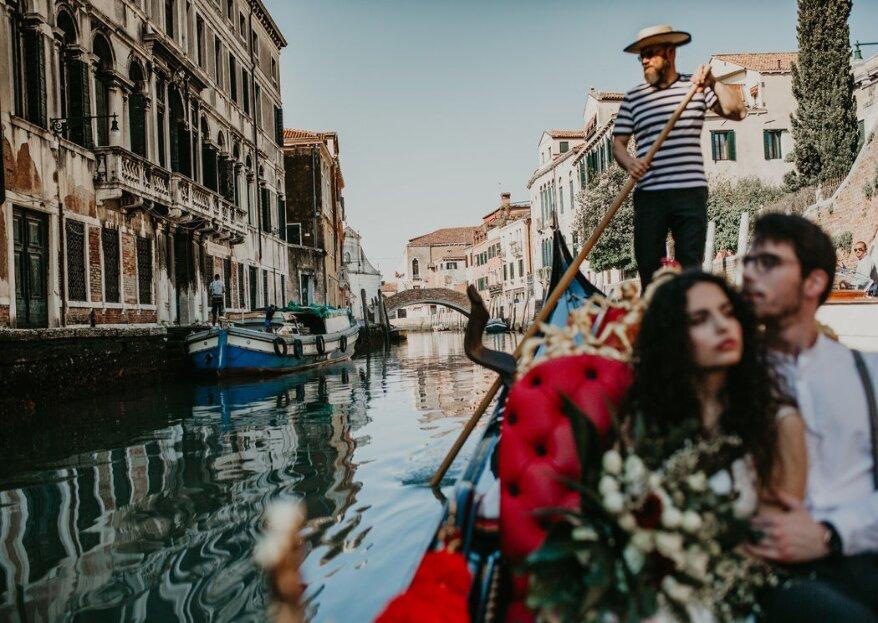 Hotel Papadopoli: la tua location di nozze nel cuore della Città dei Dogi