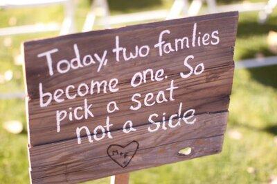 En la mente de una Wedding Planner: La mejor de mis bodas... y otros detalles únicos