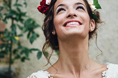 Occhio a queste 10 cose che i vostri invitati di nozze criticheranno di sicuro