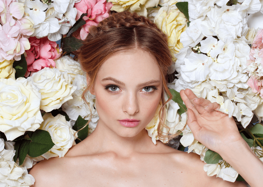 El maquillaje de tu boda según tu signo zodiacal