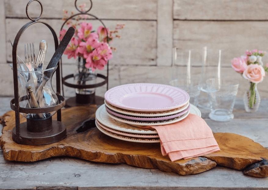 Os pontos altos para a visão & paladar: saiba quais são os principais elementos para acertar em cheio no seu casamento e encantar todos os convidados!