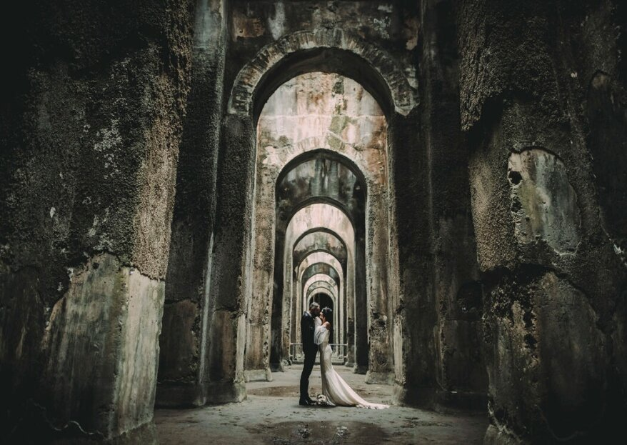 Pasquale Cuorvo Photography, intensità e passione protagoniste alle vostre nozze
