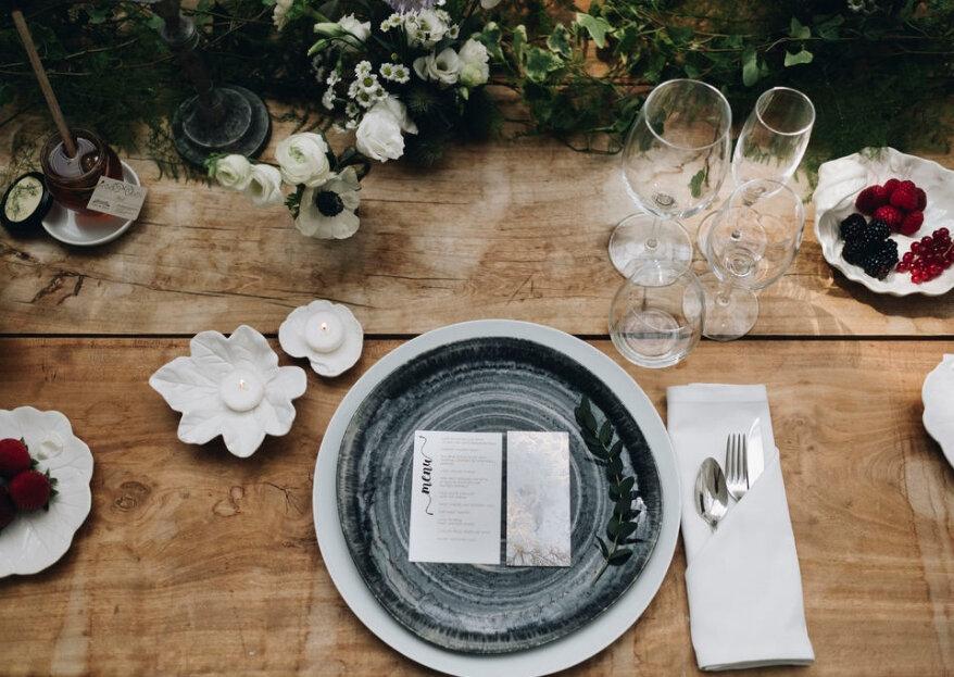 7 aspetos fundamentais em que não podem falhar ao organizarem o vosso casamento!
