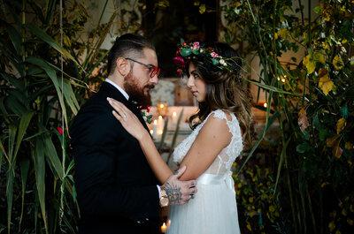 La fotografia di matrimonio ai tempi della Generazione Y