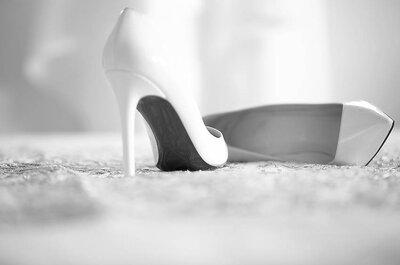 Os sapatos: Com salto ou rasos? Os leitores deram a sua opinião!