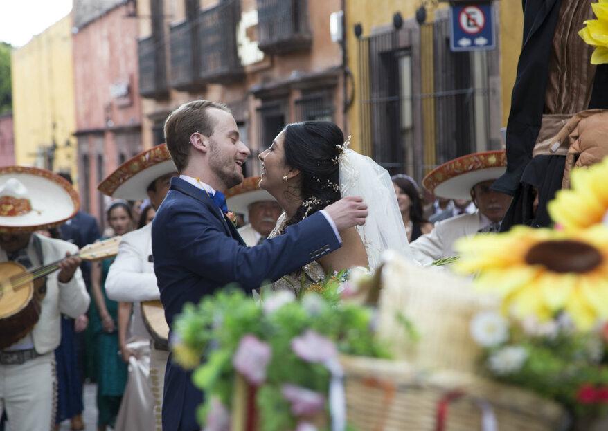 ¿Cuáles son las cosas más comunes en las que se falla al momento de organizar el gran día? Los wedding planner responden