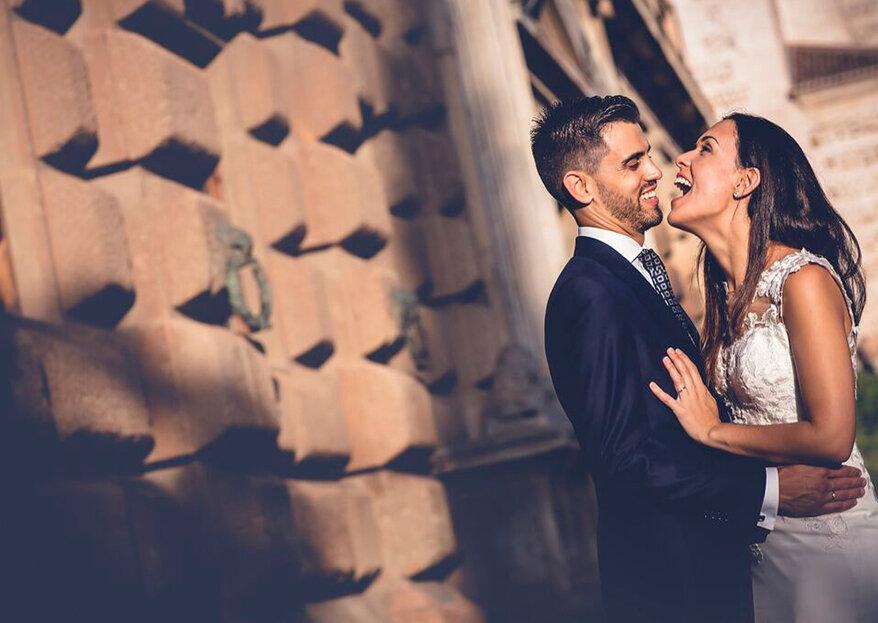 ¿Buscáis fotógrafo? Os recomendamos el trabajo de Juan Pablo Romero si te casas en Granada