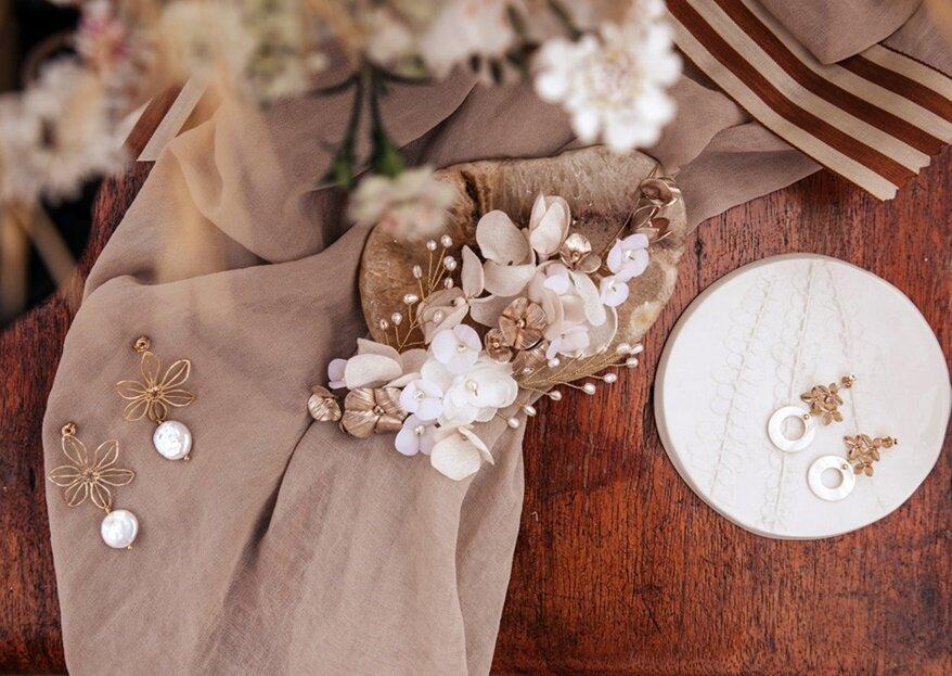 Um casamento único pelas mãos de Diana Martins
