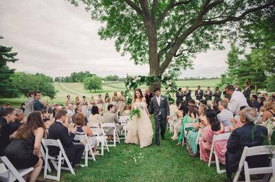 23 tipos de invitados que conocerás en una boda. ¿Reconoces a alguno?