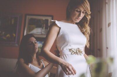 ¿Tienes lo esencial? 6 cosas que debe tener el beauty kit perfecto de la novia
