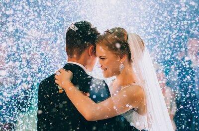 Aspectos básicos que debes tratar con el DJ de tu boda. ¡Entérate!