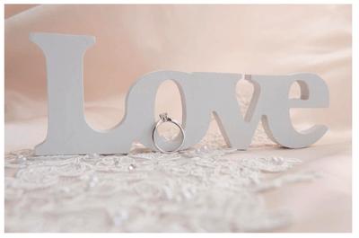 #MartesDeBodas: La magia del gris sutil y el plateado llegan a la decoración de tu boda