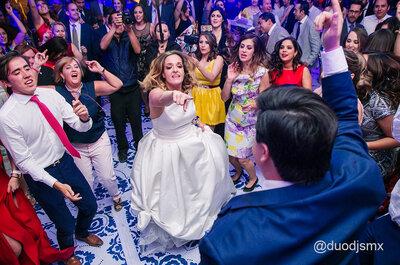 La mejor fiesta el día de tu boda de la mano de profesionales únicos: ¡Descubre de quién se trata!