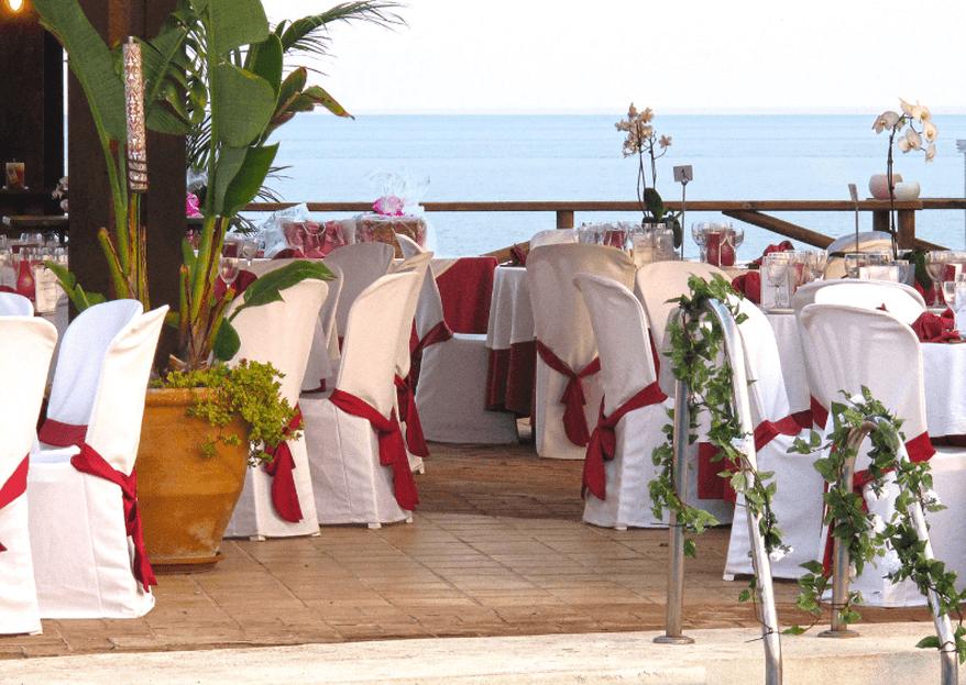 Puerto de Niza: la sofisticación de la costa francesa en las playas de Málaga