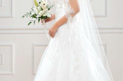 Sehen Sie hier die Braut-Accessoires 2013/2014 von Bianco Evento!