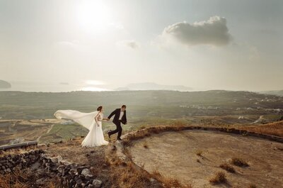 Неуверенность перед свадьбой: мнение психолога