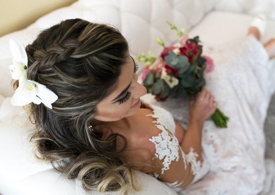 Noiva, making of e seus segredos: confira os melhores conselhos para que tudo saia como o planejado!