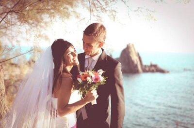 Le 40 cose che qualcuno dovrebbe raccontarti prima del TUO matrimonio...