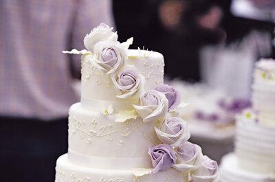 Den schönsten Tag individuell gestalten – Fest- und Hochzeitsmesse St.Gallen 2015
