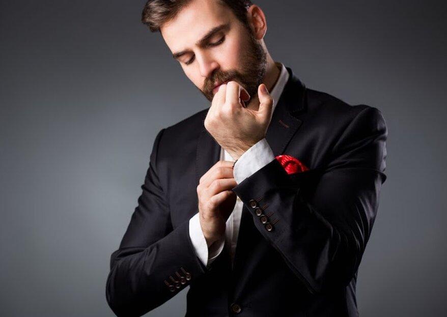 Terno de noivo: como escolher o melhor look em 5 passos