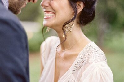 Solo necesitas 3 cosas para que tu boda salga perfecta