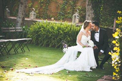 20 cosas que todas las novias olvidan durante la organización de la boda