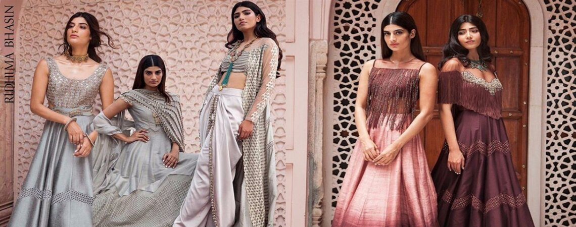 Sisterly Style: Stunning Co-Ordinates for Sisters at Weddings