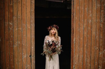 Fotógrafos Casamento Viseu: 5 dos mais recomendados!