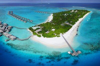 Maldivas es un sueño paradisíaco: ¡descubre con XFV el mejor alojamiento para tu luna de miel!