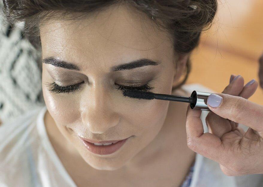 Qual a importância de contratar um profissional de maquilhagem no seu grande dia?