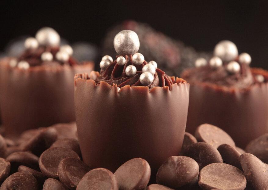 Conheça a Docinhos e Doçuras e descubra como fazer uma mesa de doces irresistível, dos clássicos aos originais!