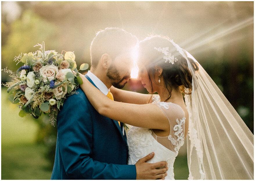 ¿Mitos o realidades del matrimonio? !Aquí te lo contamos!
