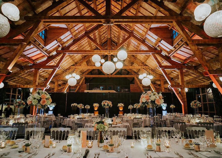 Plan de table mariage : comment placer vos invités en 6 étapes