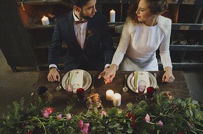 Wie gestaltet man eine rustikale Hochzeit? Rustikaler Chic als Hochzeitsmotto