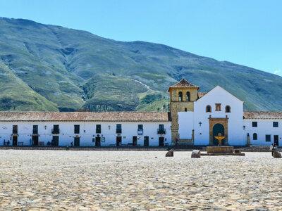 Iglesias de Colombia con mucha historia: ¿En cuál te casarías?