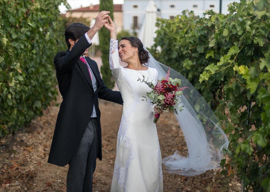 11 lugares con historia para celebrar una boda por todo lo alto