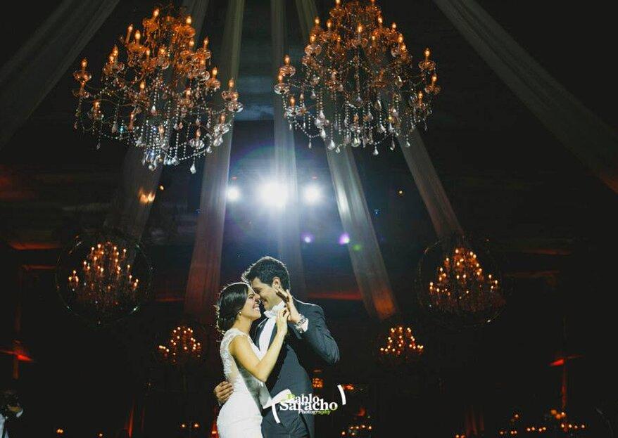 8 detalles en los que vale la pena invertir para tu boda - Los detalles de tu boda ...