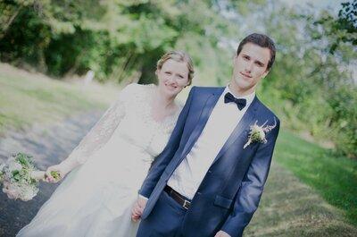 Tradiciones y supersticiones de bodas a lo largo de la historia ¡muy interesante!