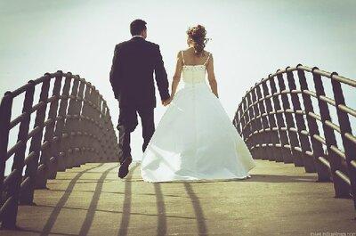 ¿Por dónde EMPEZAR con tus fotos de boda?
