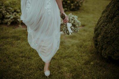Co Panna Młoda powinna mieć na sobie w dniu wesela? Czyli słowo o przesądach ślubnych.