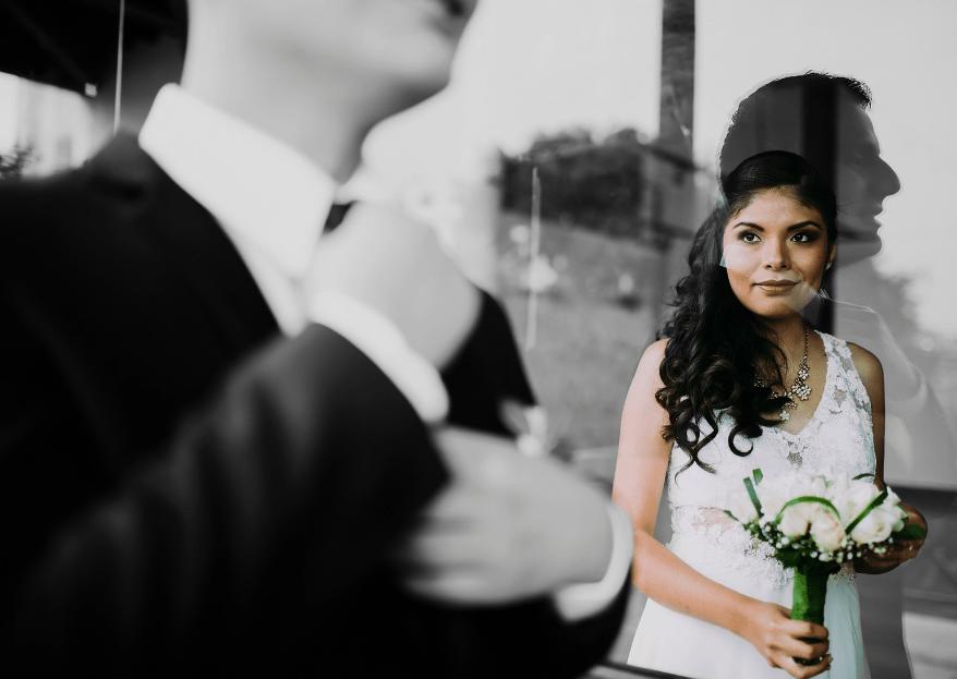Descubre el secreto mejor guardado para las fotos de matrimonio más bellas, ¡Making Focus Producciones lo revela!