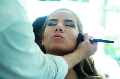 Estas son las tendencias actuales para tu maquillaje de boda: ¡consejos de expertos!