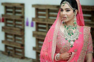 Top 5 wedding jewelry shops in Johari Bazar, Jaipur