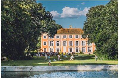 10 lieux de réception dans l'Hérault pour un mariage idyllique !