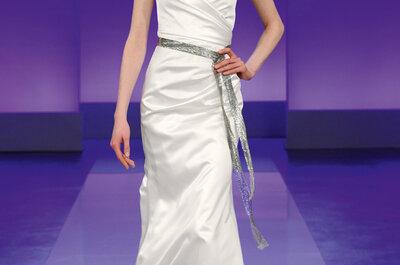 Kolekcja sukien ślubnych Pour Un Oui, Cymbeline 2013