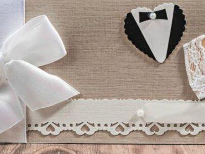 ¿Cómo decir NO a la invitación de una boda? Siete excusas para no ir a un matrimonio