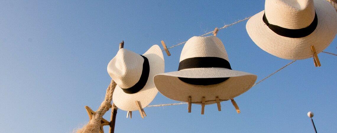 Los mejores regalos para invitados de bodas en la playa