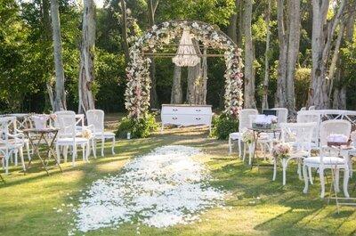 A arte de organizar casamentos com personalidade no Rio de Janeiro