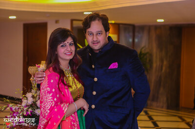 How to include a touch of 'Rajasthan' at your wedding