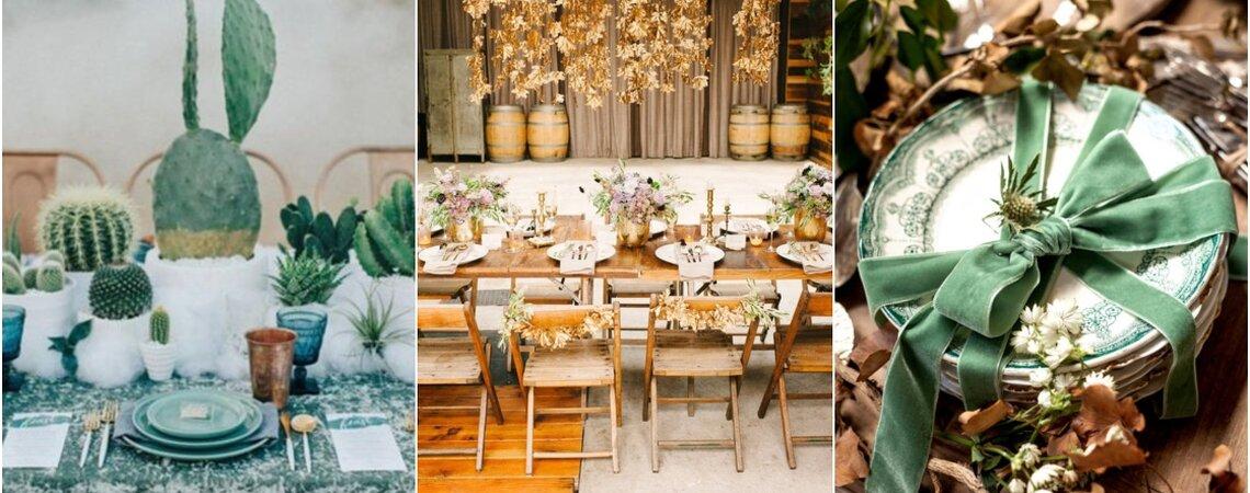 Cómo decorar mi boda en otoño en 5 pasos